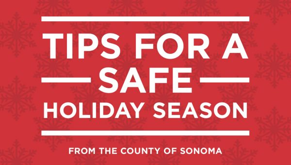 tips for safe holiday