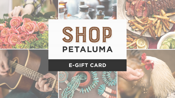 shop petaluma gift card