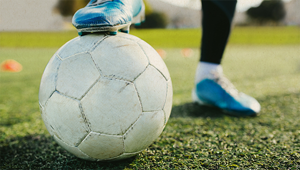 picture of soccer ball