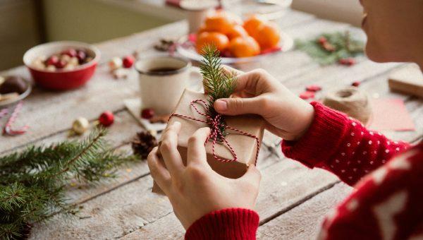 celebrate the holidays image