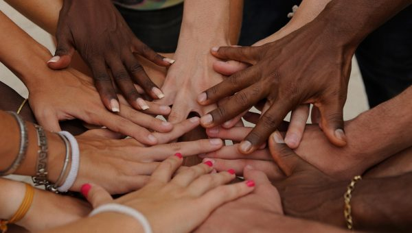 image of inclusivity