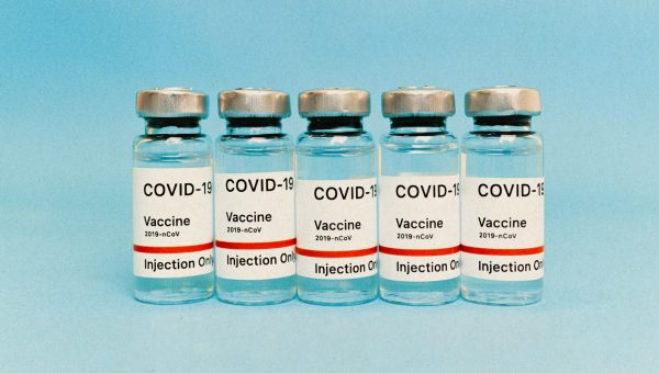 picture of covid vaccines