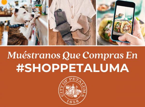 Shop Petaluma SP