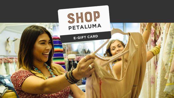 Shop Petaluma