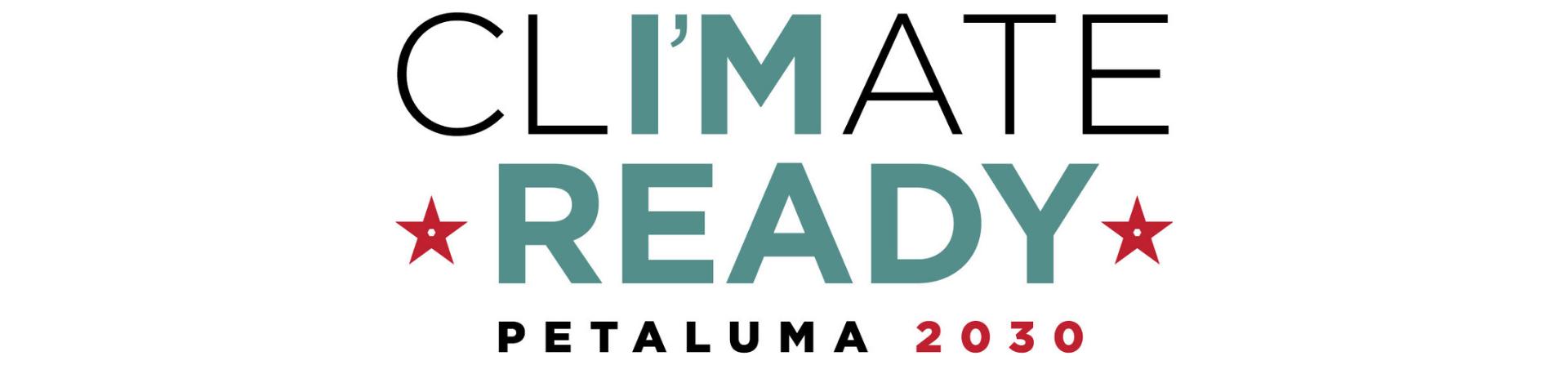 climate ready 2030 logo