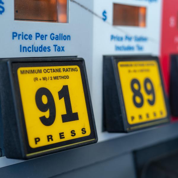 gas pump 2