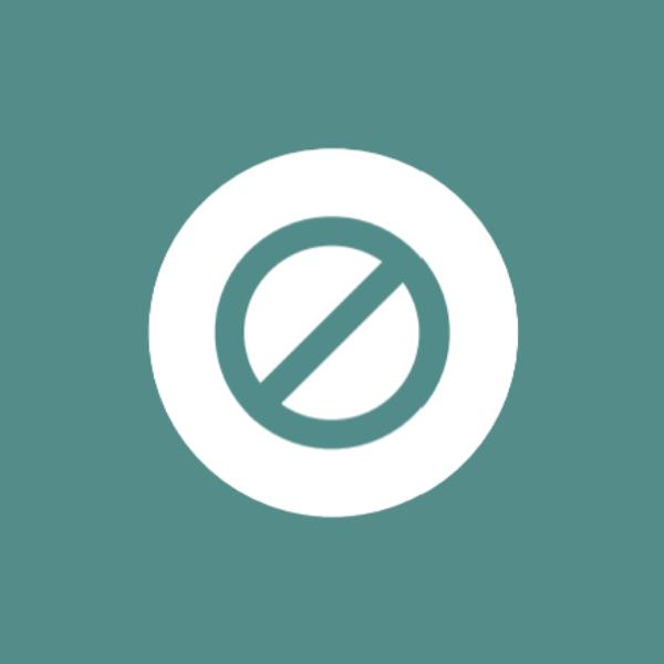 Ban icon final