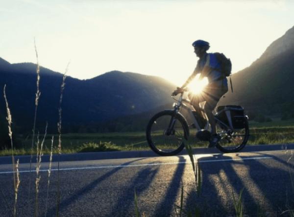 SPC Bike