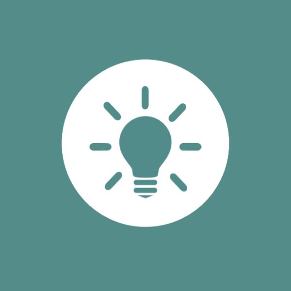 lightbulb icon PPD