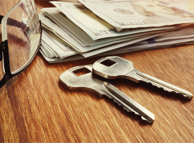 Rental Assist Keys SP