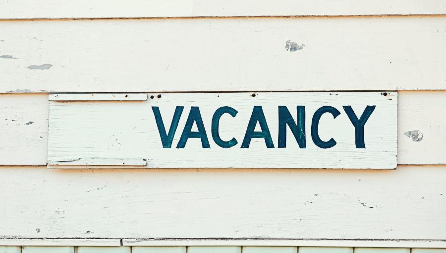 Vacancy Survey 900x510