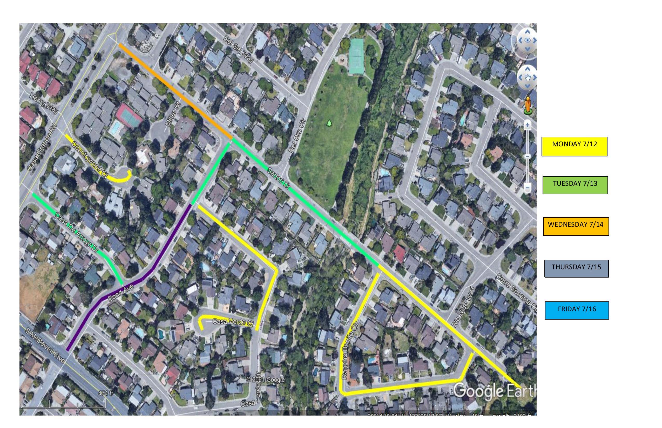 Pavement Map 1 7_12 thru 7_16