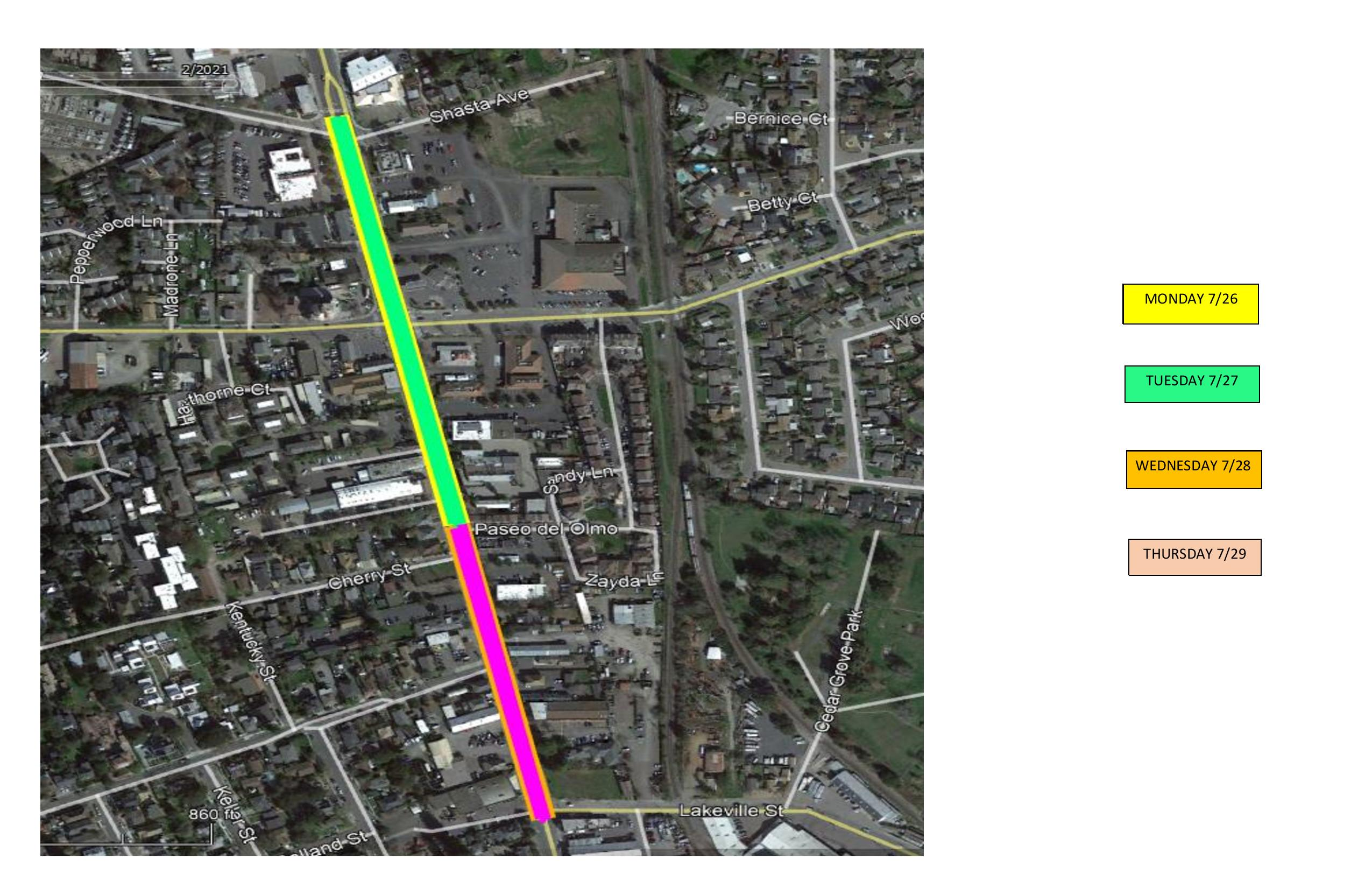 Pavement Map 2 7_26 thru 7_29