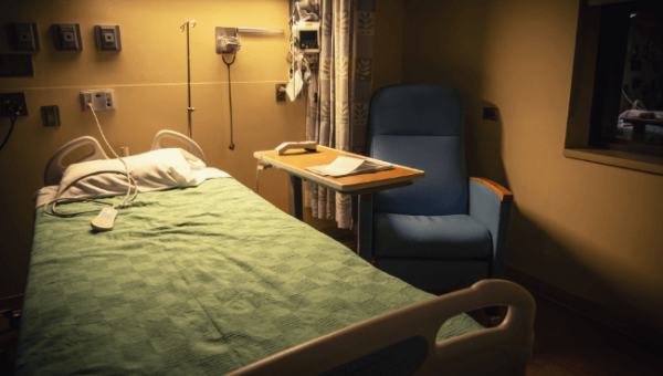 Recent increases in cases and hospitalizations 8_11