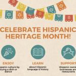 FB Hispanic Heritage Month