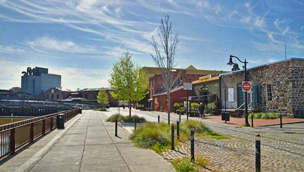scott hess photo - water street