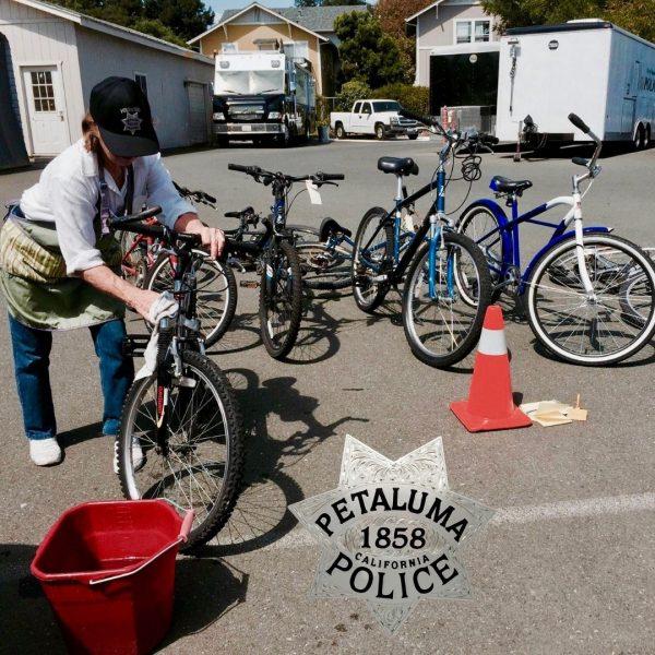 Bike Give Back Program