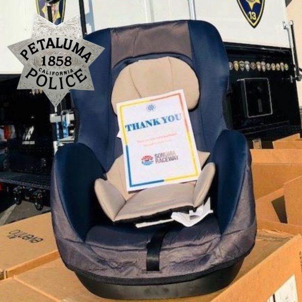 Car Seat Safety Program