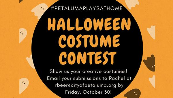 costume contest graphic