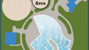 STAC Sand Area