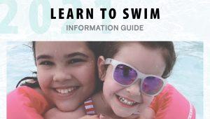 swim brochure