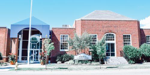 miamisburg community center