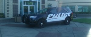 Port Orchard Police Dept.