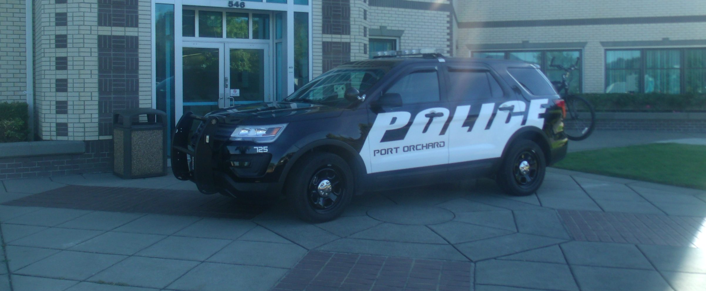 Police Department - Port Orchard