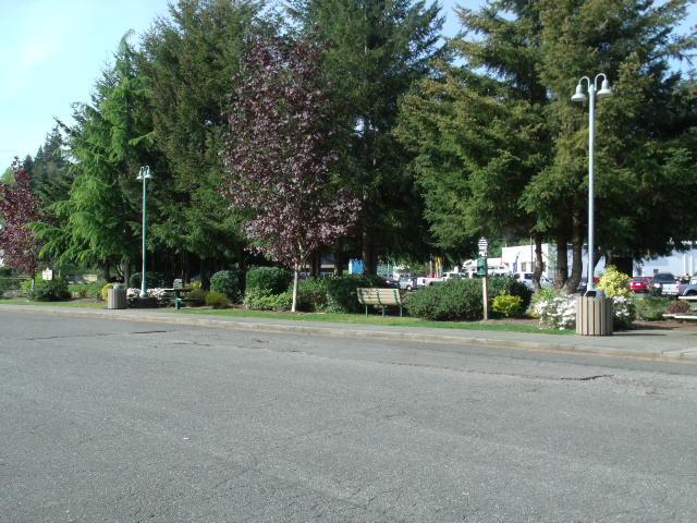 Gazebo Park1