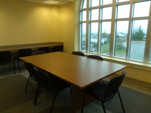 Carolyn Powers Conference Room #306