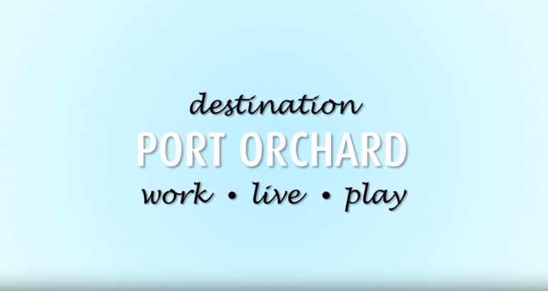 Destination Port Orchard