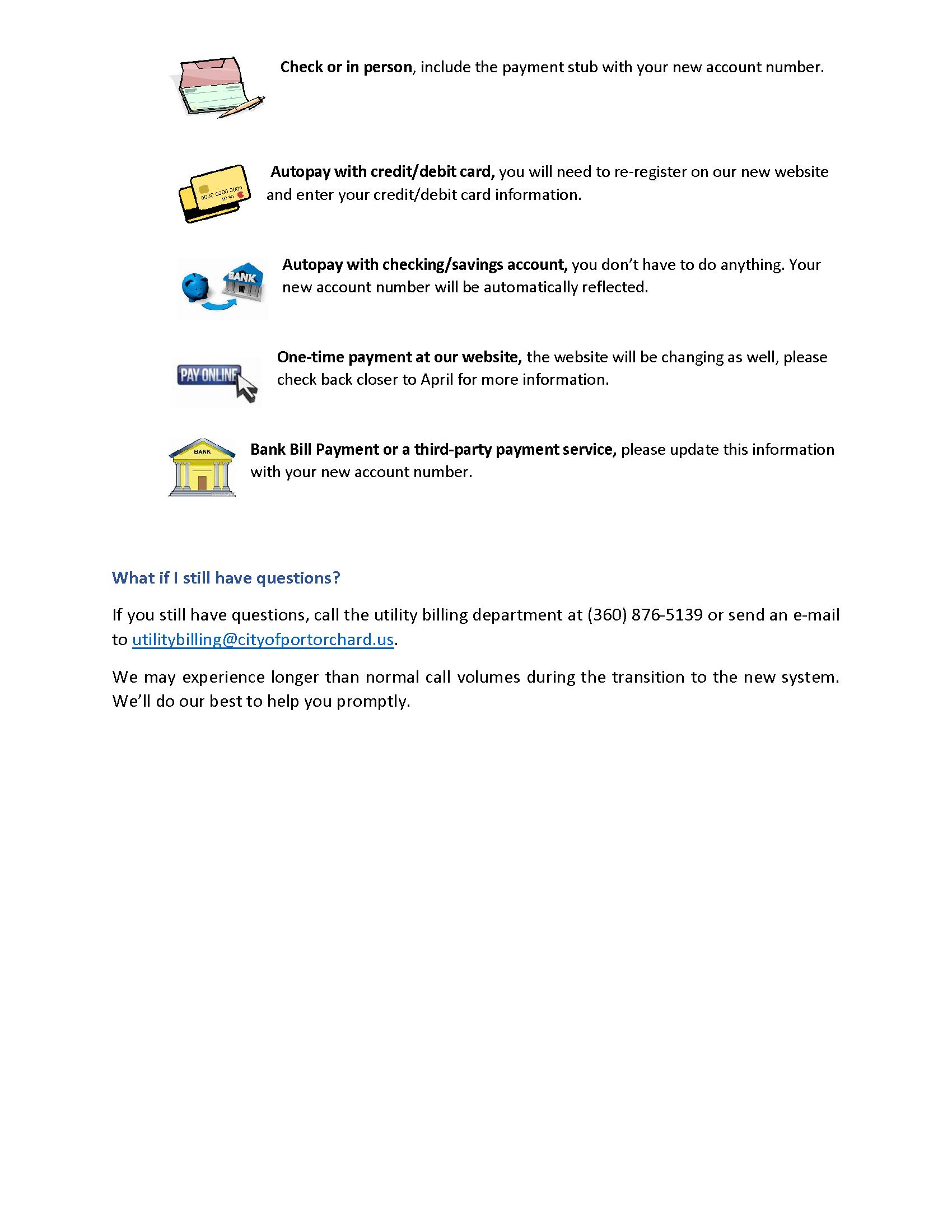 Page 2 UB Updates