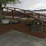 Community Service Day picture - bridge