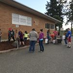 Community Service Day - south kitsap high school