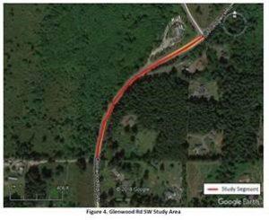Glenwood speed limit changes