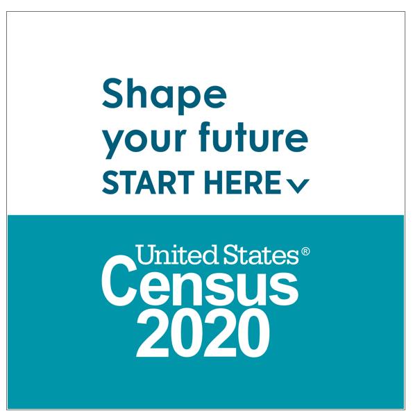2020 census graphic