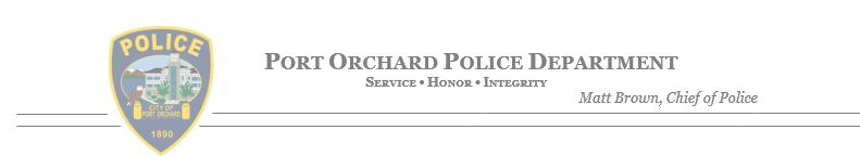 police header