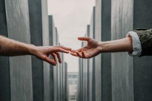 behavioral health hands