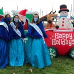 Fathoms Court Happy Holidays
