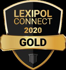 Lexipol Connect police logo