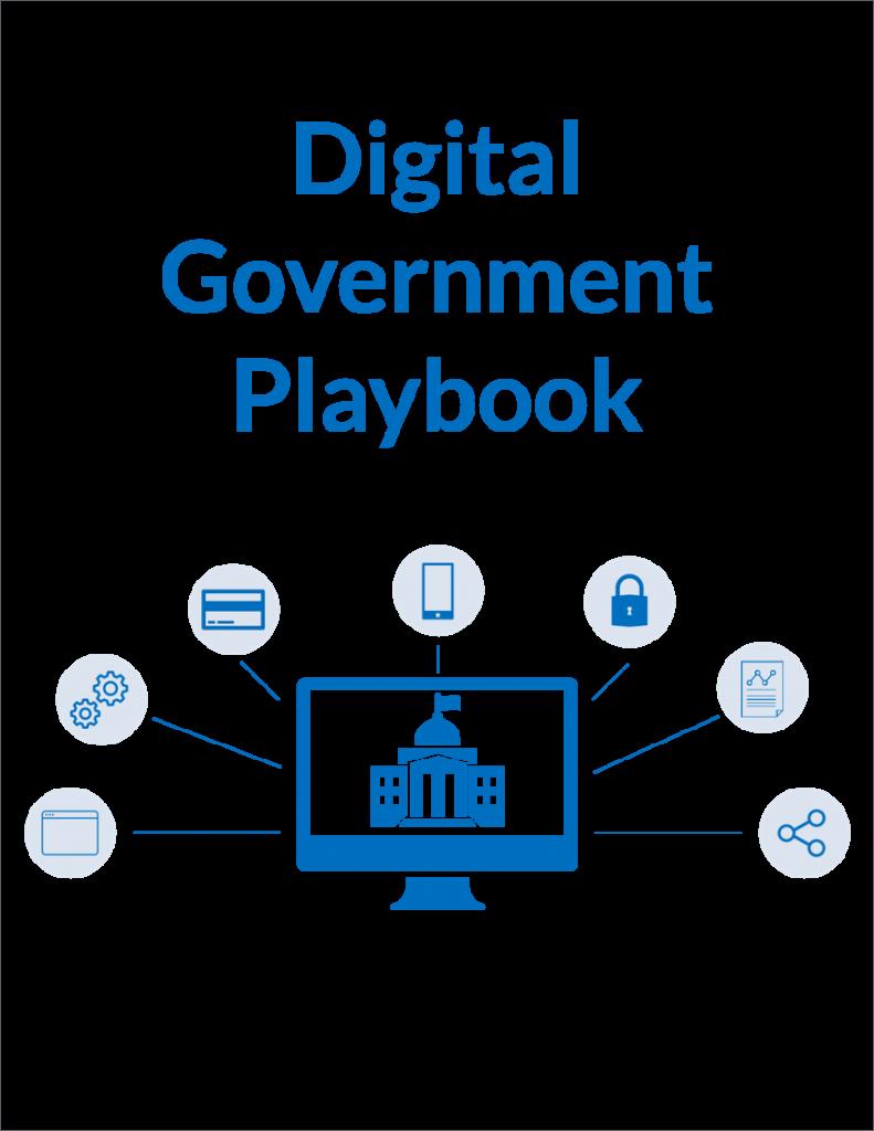 Digital Government Playbook