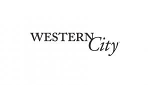 Western City magazine logo
