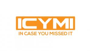 ICYMI logo