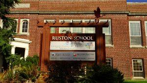 ruston school