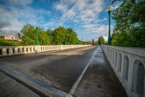 winnifred bridge