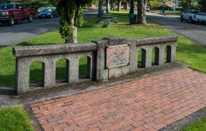 old winnifred bridge