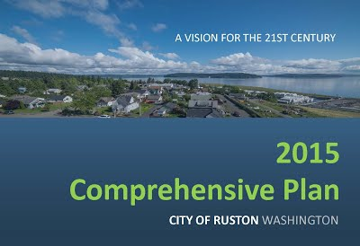 2015 comprehensive Plan