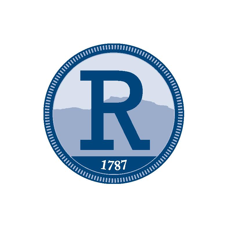 "Rutherfordton ""R"""