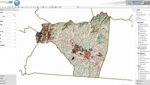 Rutherford County GIS Mapping