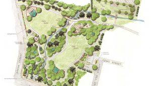 Kiwanis Park Plan